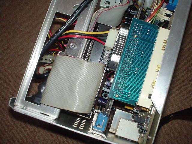 PCI接続