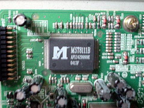 MST8111B